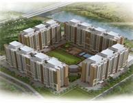 2 Bedroom Flat for sale in Kalpataru Riverside, Panvel, Navi Mumbai