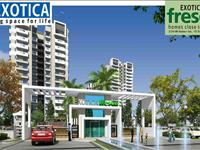 3 Bedroom Flat for sale in Exotica Fresco Homes, Sector 137, Noida