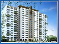 2 Bedroom Flat for sale in Brigade Golden Triangle, Old Madras Road area, Bangalore