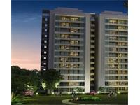 2 Bedroom Flat for sale in Jaypee Greens Pavilion Court Royale, Noida-Greater Noida Expressway, Noida