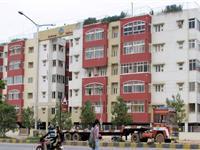 Aishwarya Opulence Apartments - Marathahalli, Bangalore