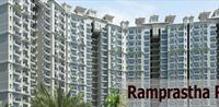 3 Bedroom Flat for sale in Ramprastha Rise, Sector-37 D, Gurgaon