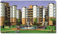 2 Bedroom Flat for sale in Gillco Valley, Chandigarh-Kharar Road area, Mohali