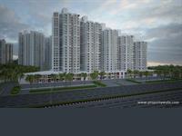 3 Bedroom House for rent in Earth Gharonda, IIM Road area, Lucknow