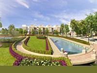 Villas Garden View