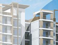 2 Bedroom Flat for sale in Vasu Fortune Residency, Raj Nagar, Ghaziabad