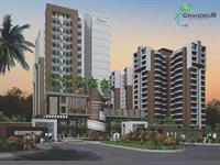 1 Bedroom Flat for sale in VP Spaces Grandeur, Alwar Road area, Bhiwadi