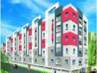2 Bedroom Flat for sale in Sri Sai Nandanam, Manikonda, Hyderabad