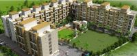 2 Bedroom Flat for sale in Oxygen Valley, Mohan Nagar, Pune