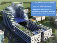 Krasa Centrade Business Park - Sector 140A, Noida