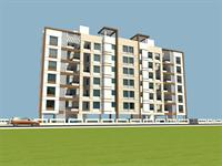 1 Bedroom Flat for sale in Patil Heritage, Bhosale Nagar, Pune
