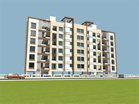 3 Bedroom Flat for sale in Patil Heritage, Bhosale Nagar, Pune