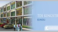 3 Bedroom Flat for sale in TDI Kingstreet, TDI City Kundli, Sonipat