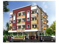 3 Bedroom Flat for sale in Bhawani Complex, Hudkeshwar, Nagpur