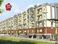 2 Bedroom Flat for sale in SLS Silver Oak, Old Madras Road area, Bangalore