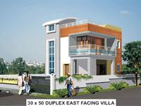 3 Bedroom Flat for sale in NBR Meadows, HSR Layout, Bangalore