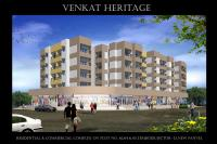 Space India Venkat Heritage