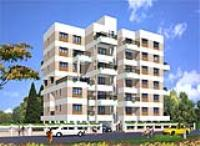 2 Bedroom Flat for sale in Ganga Heights, Pradhikaran, Pune