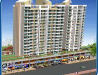 2 Bedroom Flat for rent in Trishul Gold Coast, Ghansoli, Navi Mumbai