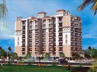 1 Bedroom Flat for sale in Okay Plus Green Heights, Sirsi Road area, Jaipur