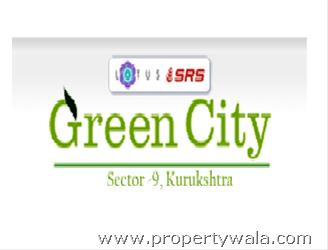 SRS Lotus Green City - Huda- Sector 8, Kurukshetra