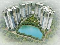 Diamond City South - Tolly Gunge, Kolkata