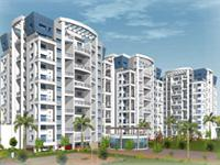 1 Bedroom Flat for sale in Paranjape West End River View, Aundh, Pune
