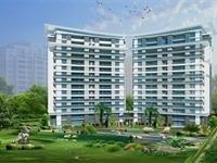 2 Bedroom Flat for sale in Sandwoods Opulencia, Sector 110, Mohali