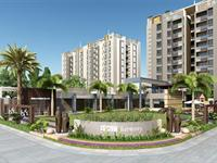3 Bedroom Flat for rent in Iscon Harmony, Gotri Road area, Vadodara