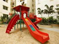 Childern Playing Area
