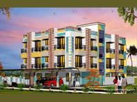 2 Bedroom Flat for sale in Victoria Saidhaan Aristos, Kalepully, Palakkad