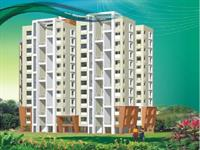 2 Bedroom Flat for sale in Suyog Leher, NIBM Road area, Pune