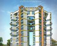 2 Bedroom Flat for sale in Maitri Planet NX, Kharghar, Navi Mumbai
