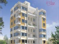 2 Bedroom Flat for sale in Concord Portia, Balewadi, Pune