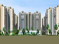 2 Bedroom Flat for sale in Earth Gracia, Sector 1, Greater Noida