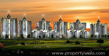 Purvanchal Heights - Sector Zeta, Greater Noida