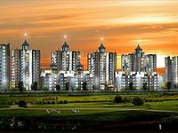 3 Bedroom Flat for sale in Purvanchal Heights, Sector Zeta 1, Greater Noida