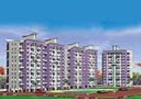 Kharadi 2bhk Flat in Kumar Primvera avl. for rent.