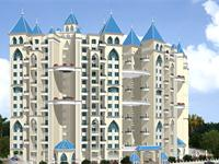 2 Bedroom Flat for sale in Mont Vert Biarritz, Pashan, Pune