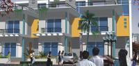 3 Bedroom House for sale in Ansal Town, Talawali Chanda, Indore