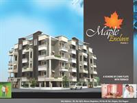 Shanti Maple Enclave - Hingna Road area, Nagpur
