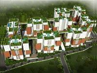 3 Bedroom Flat for sale in SPRRG Osian Chlorophyll, Porur, Chennai