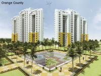 2 Bedroom Flat for rent in Orange County, Indirapuram, Ghaziabad
