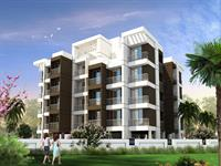 2 Bedroom Apartment / Flat for sale in Panvel, Navi Mumbai