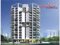 Land for sale in Someshwar Residency, Kharghar, Navi Mumbai