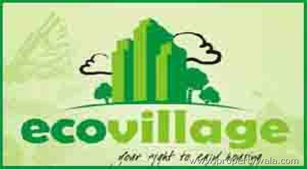 Supertech Ecovillage I - Noida Extension, Greater Noida
