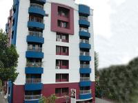 Sanskriti Apartments - Kowdiar, Trivandrum