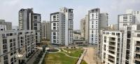 3 Bedroom Flat for sale in Vatika City, Golf Course Road area, Gurgaon