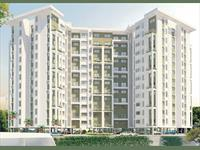 1 Bedroom Flat for sale in Lushlife Sky Heights, Nibm Undri Road area, Pune