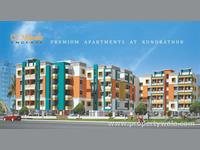 2 Bedroom Flat for sale in CC Majestic Enclave, Kundrathur, Chennai